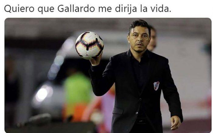Los memes de River Plate tras ganar la Recopa Sudamericana