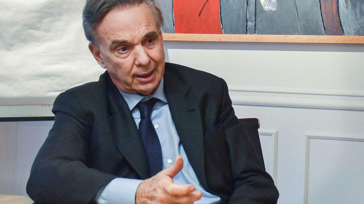 Miguel Ángel Pichetto consideró que si Horacio Rodríguez Larreta aspira a ser candidato presidencial en 2023 en las PASO debe hacer un trabajo más federal.