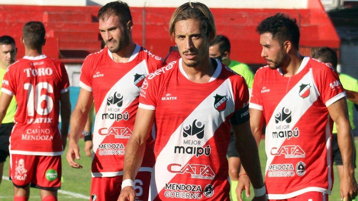 Federico Illanes se toma con calma la chance del ascenso
