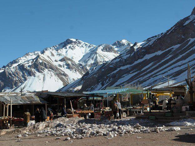El exitoso feriado ya perfila la llegada del turismo de invierno
