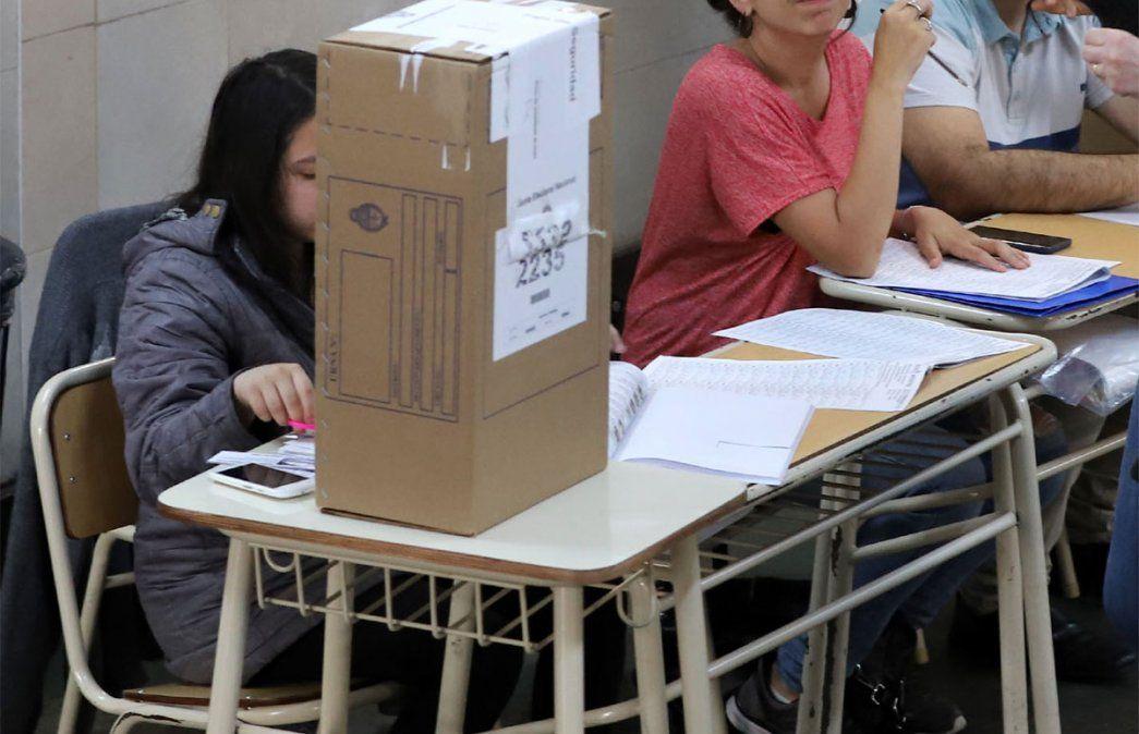 La Cámara Nacional Electoral (CNE) informó que ya se puede consultar en su sitio web el padrón electoral provisorio para las elecciones 2021.