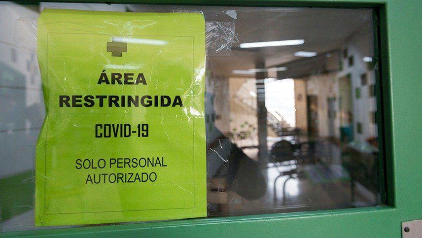 Coronavirus en Mendoza: Cómo se aborda la salud mental de los pacientes