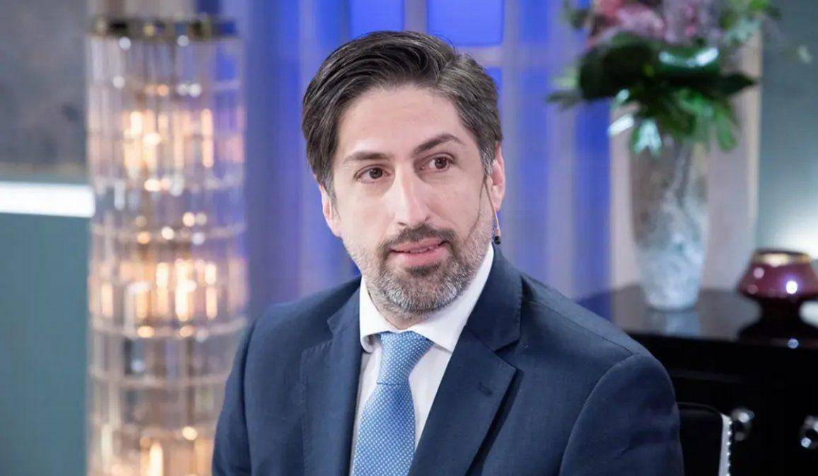 El ministro de Educación Nicolás Trotta dijo este viernes que proyectan un regreso masivo a las aulas de alumnos en 2021 para clases presenciales.
