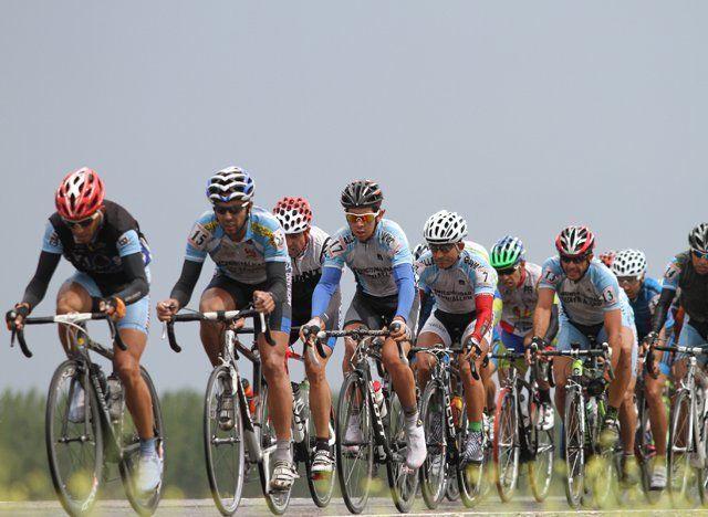 Comienza la Vuelta de San Rafael