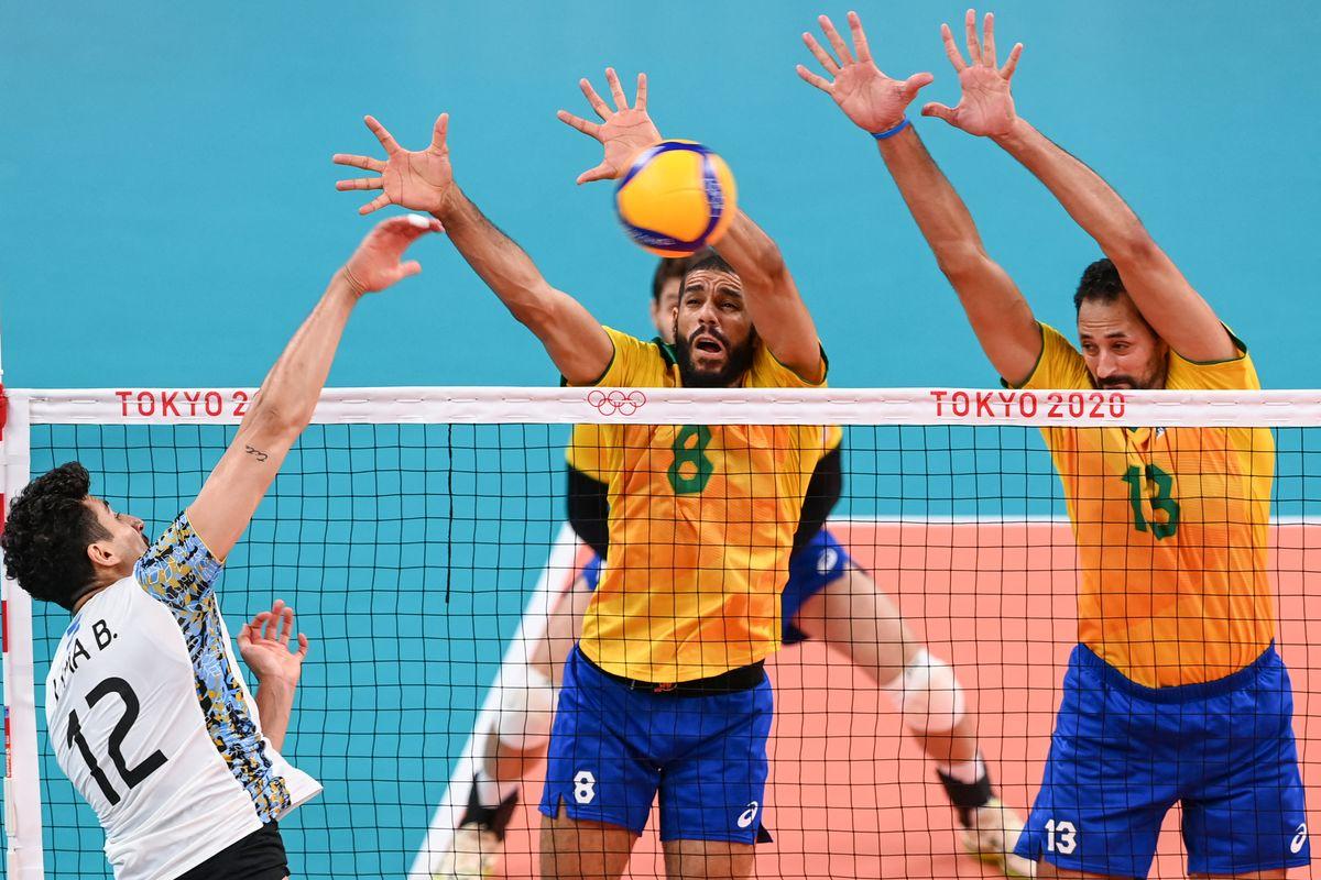 Argentina se quedó con el bronce de los Juegos Olímpicos 2021.
