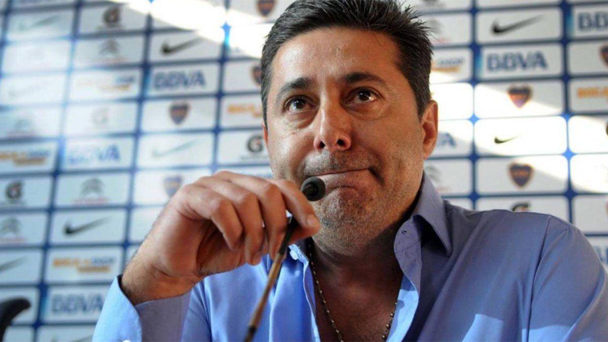 Boca dio a conocer irregularidades en la gestión de Angelici