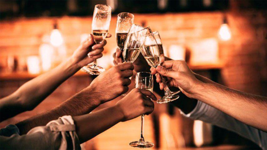 En esta Navidad, ¿de cuánto es la multa por manejar alcoholizado?