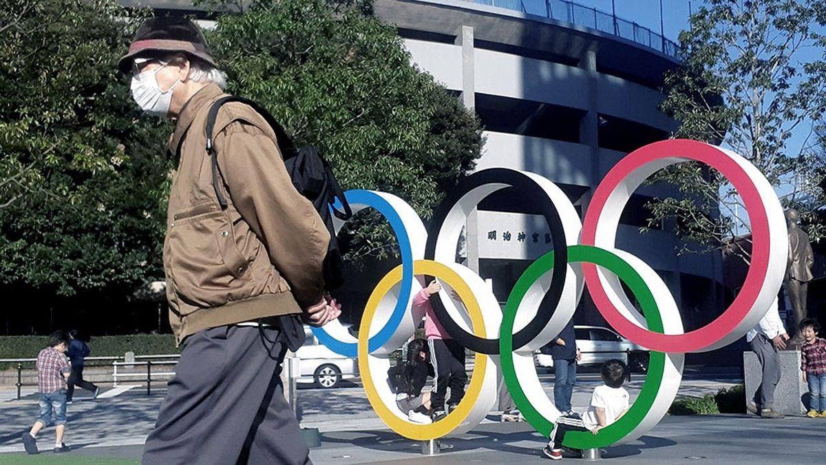 Tokio 2021: Los Juegos se harán con o sin coronavirus