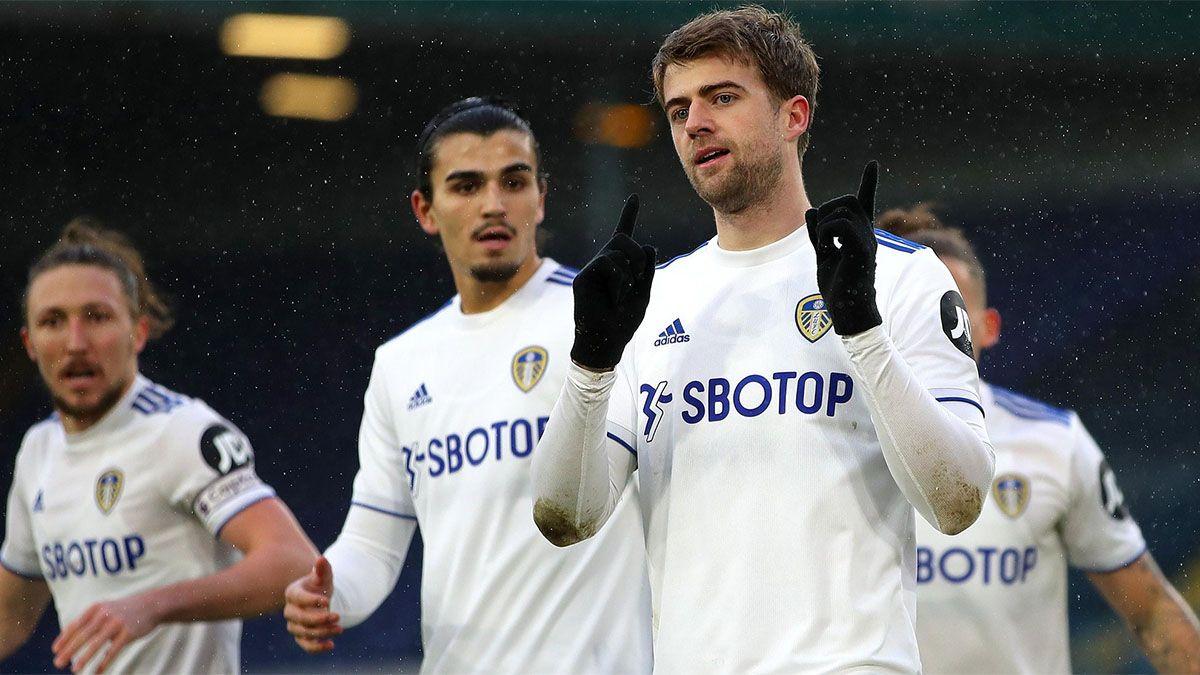 El Leeds de Bielsa volvió al triunfo ante Southampton