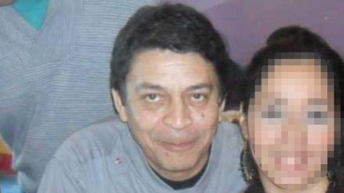 Julio Villarruel asegura que no cometió el incendio en Guaymallén.