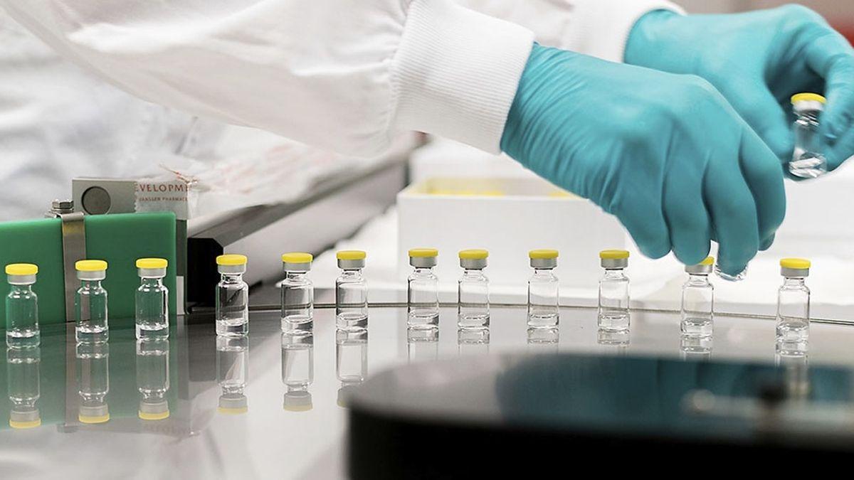 Se estudiará la formación de coágulos sanguíneos en personas que recibieron la vacuna Johnson & Johnson.