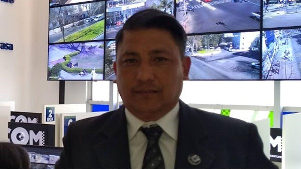 Camilo Uvilla