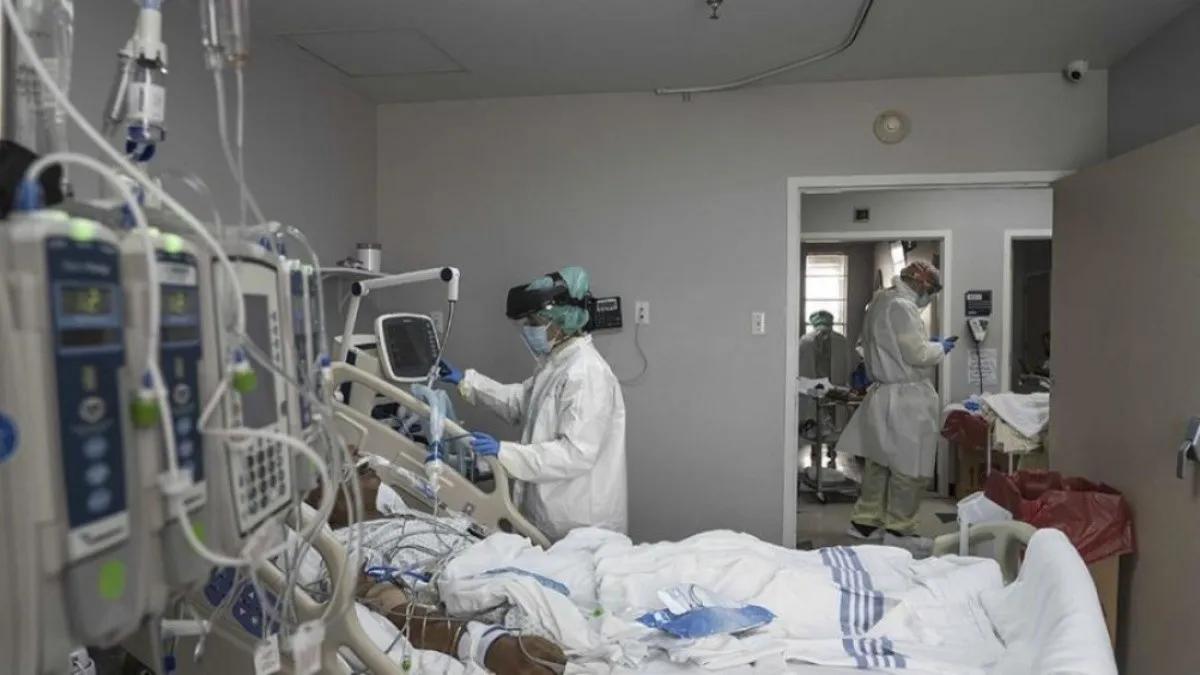 La cantidad de camas de UTI aumentó casi 70% en la salud pública local.