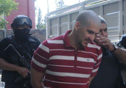 El Gato Araya llegó a Tribunales: Las pruebas están a mi favor