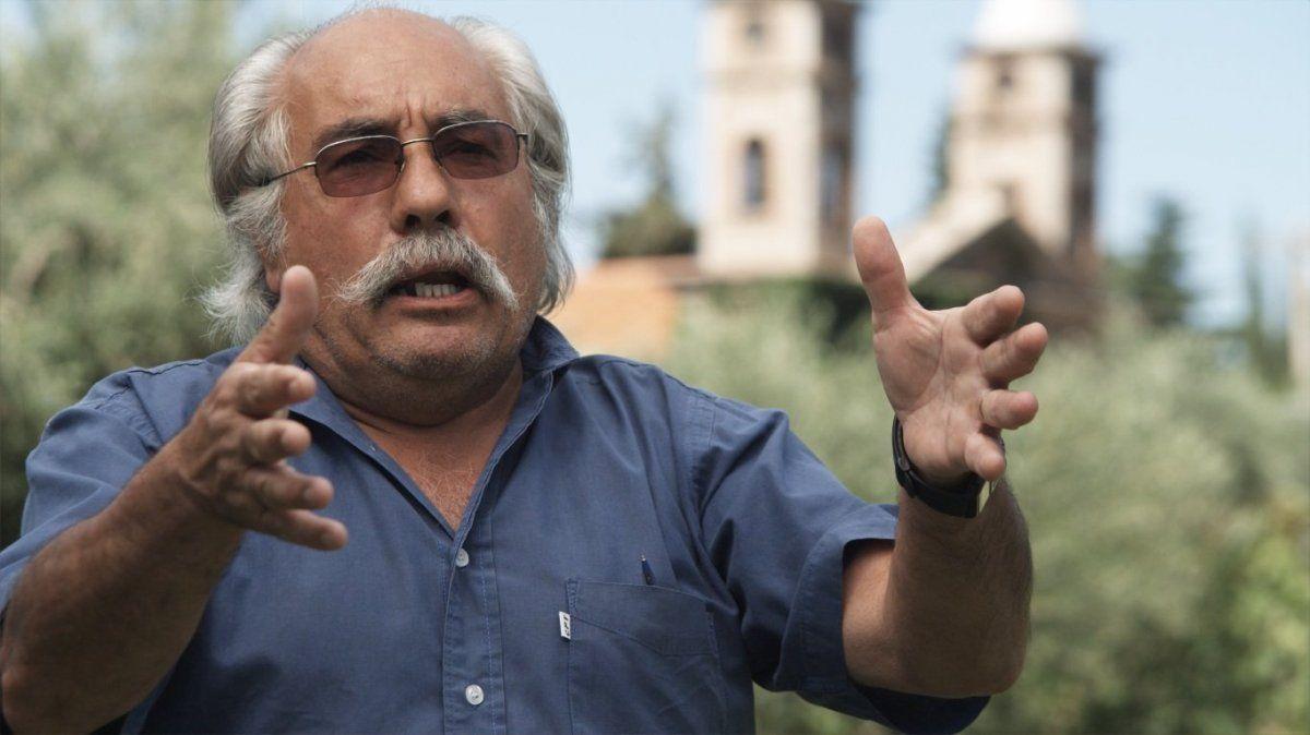 Don Ángel Mendoza: el discutidor serial