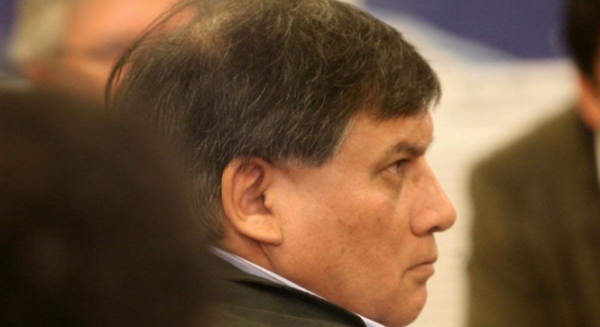 Gremialista condenado a 25 años por violar a dos hijastras