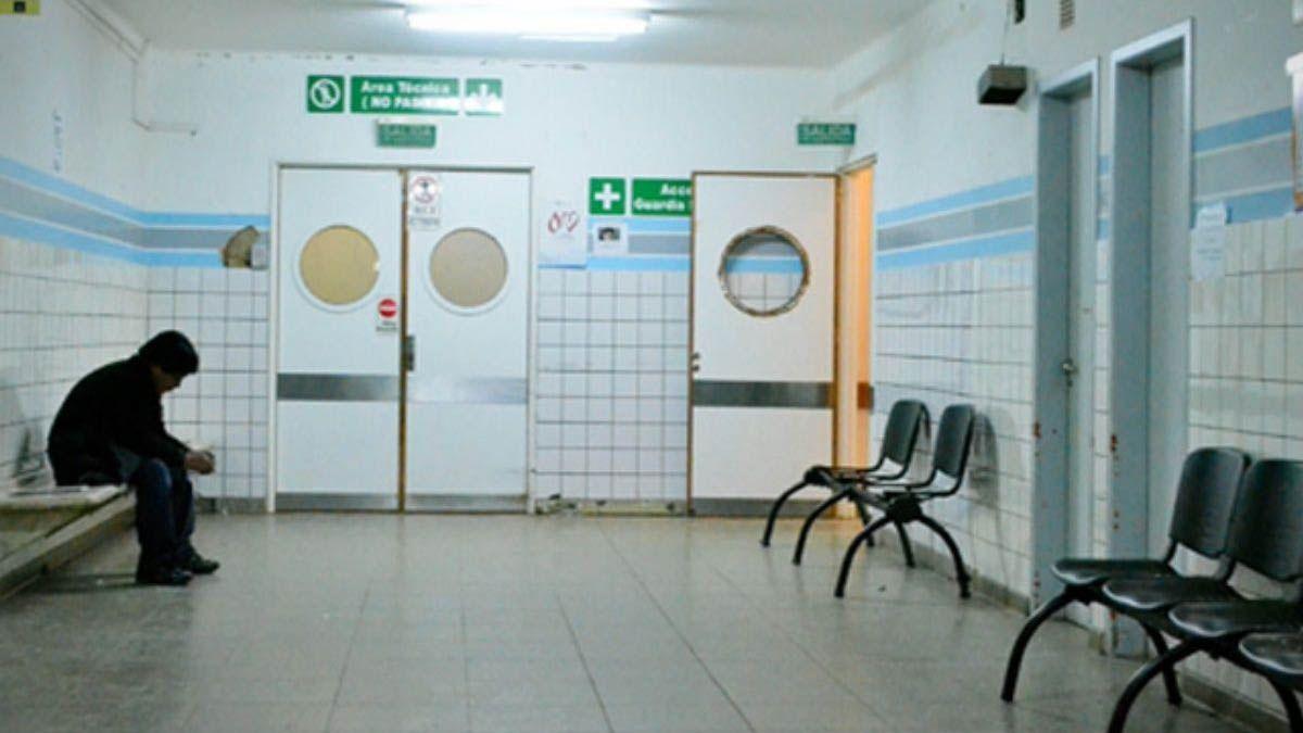 Quince cartas al Hospital Posadas provocaron una inédita campaña
