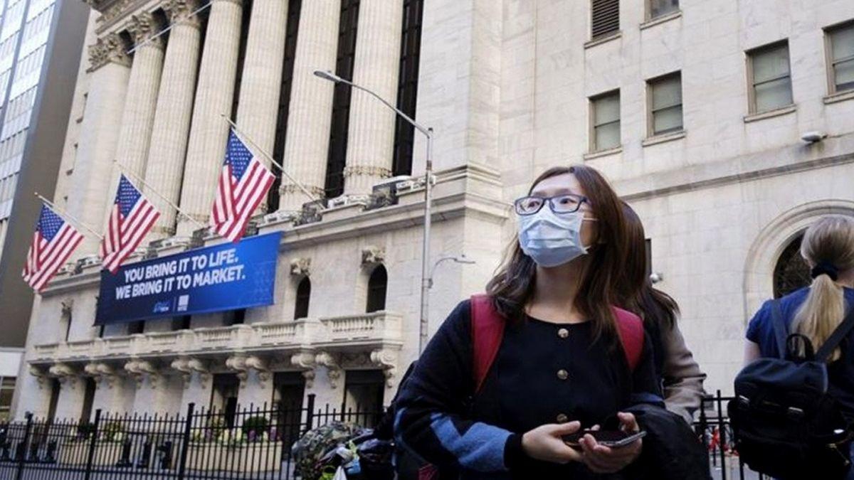 Estados Unidos sigue sumando miles de muertes por el coronavirus.