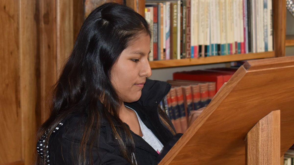 Tupungato recuerda con emoción y tristeza a Marisol