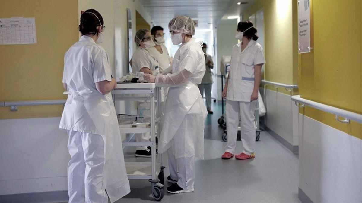 Repro II: condiciones para que acceda el sector de salud