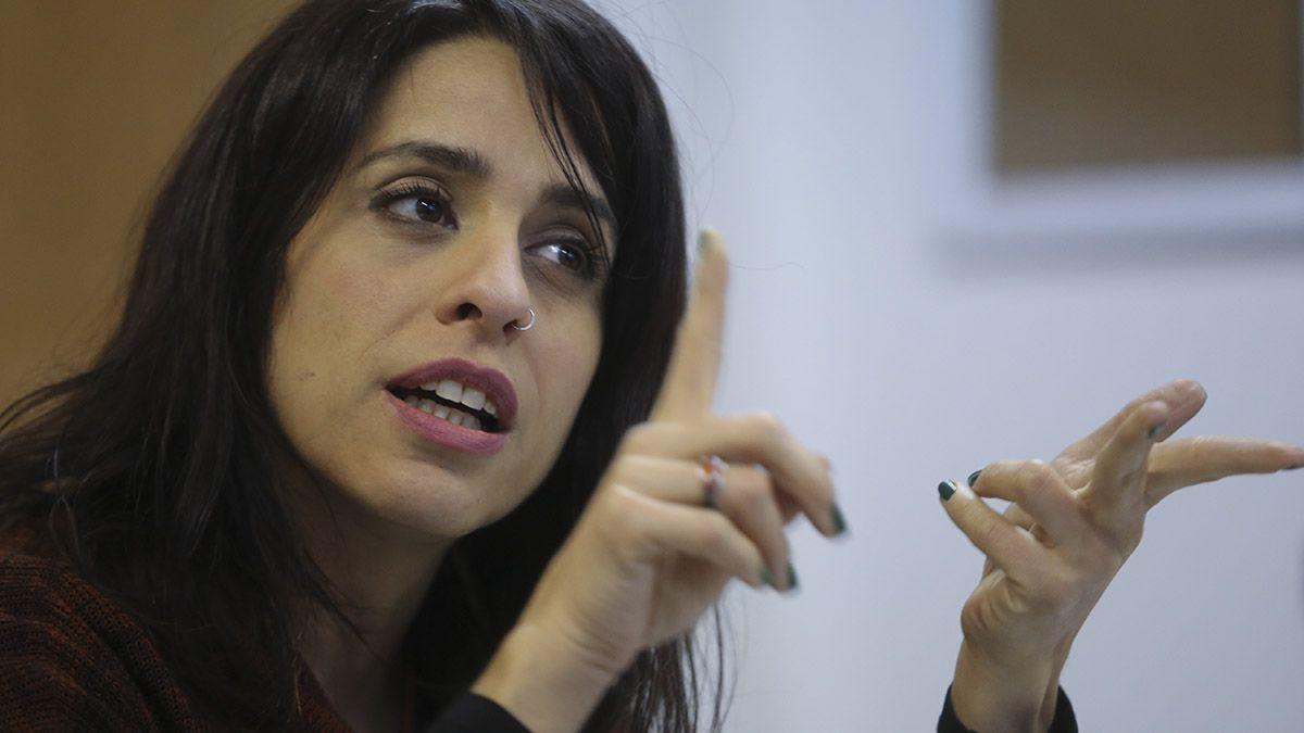 El juez Casanello rechazó el segundo pedido de indagatoria contra la titular del INADI