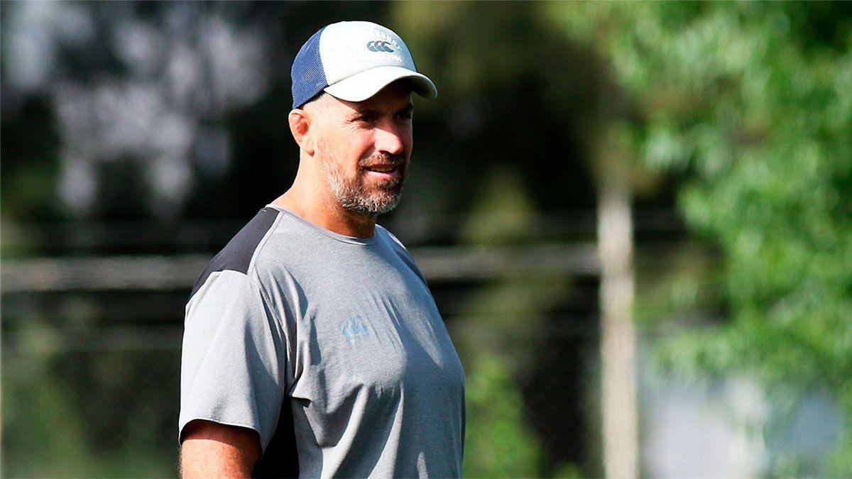 El entrenador del equipo será el ex Puma Ignacio Fernández Lobbe.