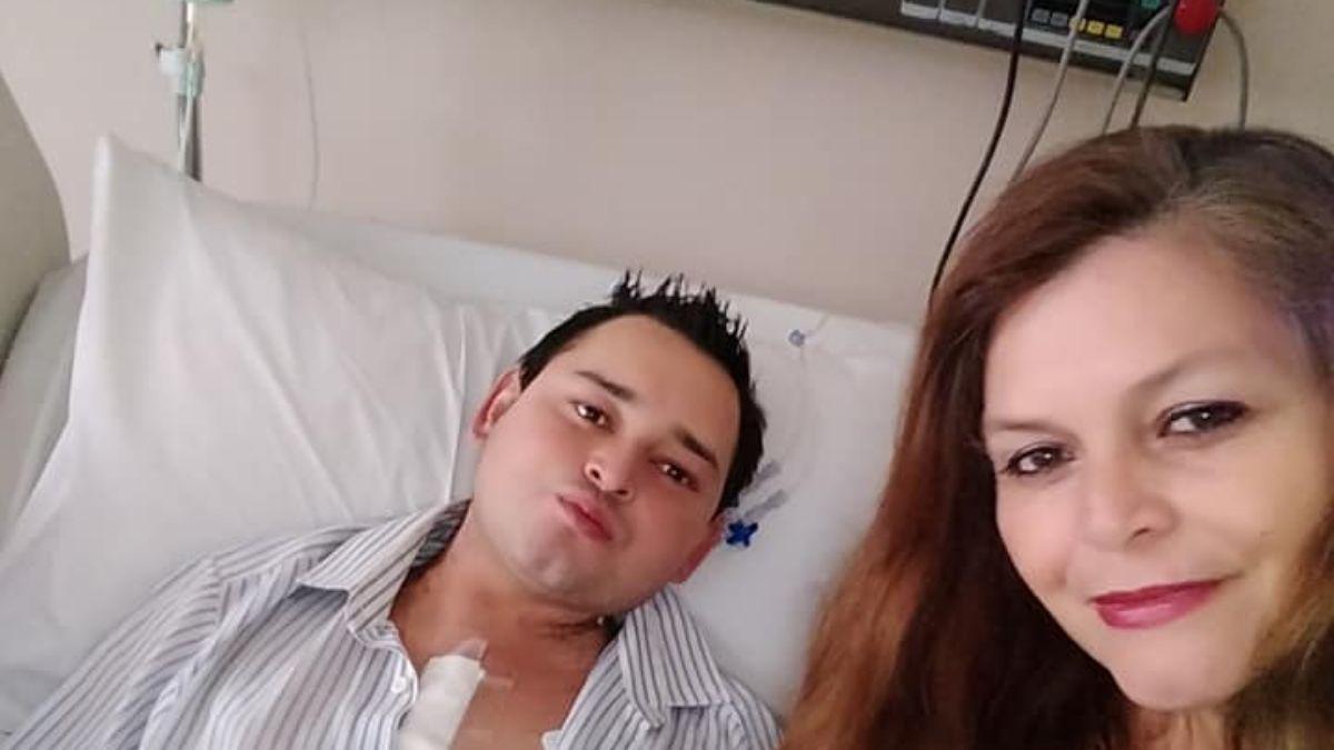 El trasplante ya se pudo hacer el pasado 27 de octubre