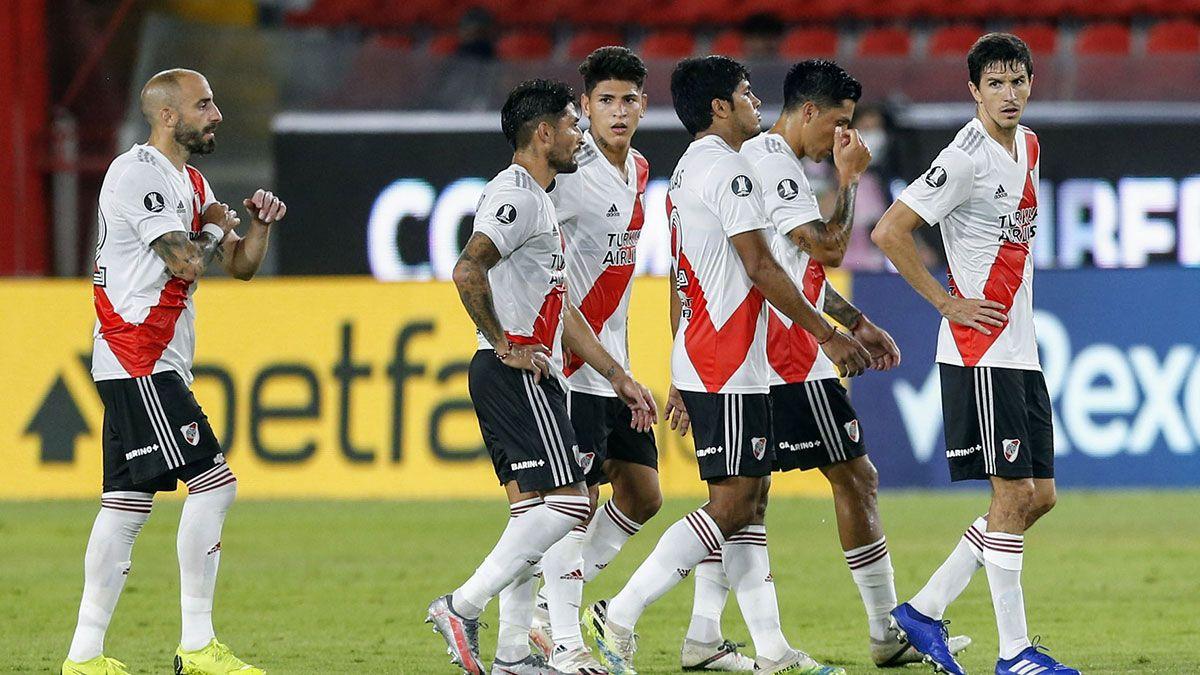 River vs. Independiente: hora, TV y probables formaciones