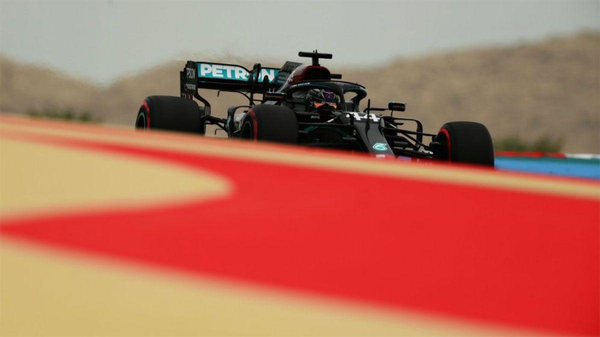 Se vienen las primeras pruebas en la F1 antes de la 1ª fecha