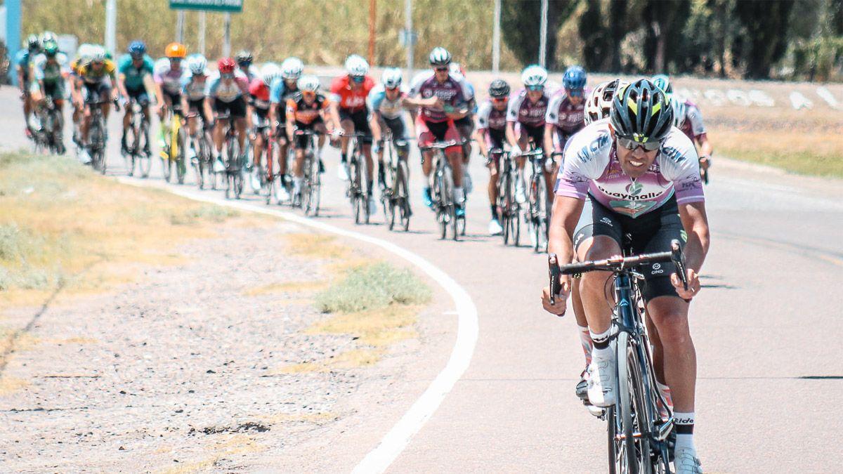La Vuelta del Este coronará al campeón mendocino de ruta