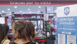 Advierten que productos de Precios Cuidados tienen subas de hasta 60%