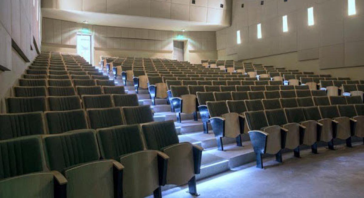 Reabre el Cine Universidad para el  público