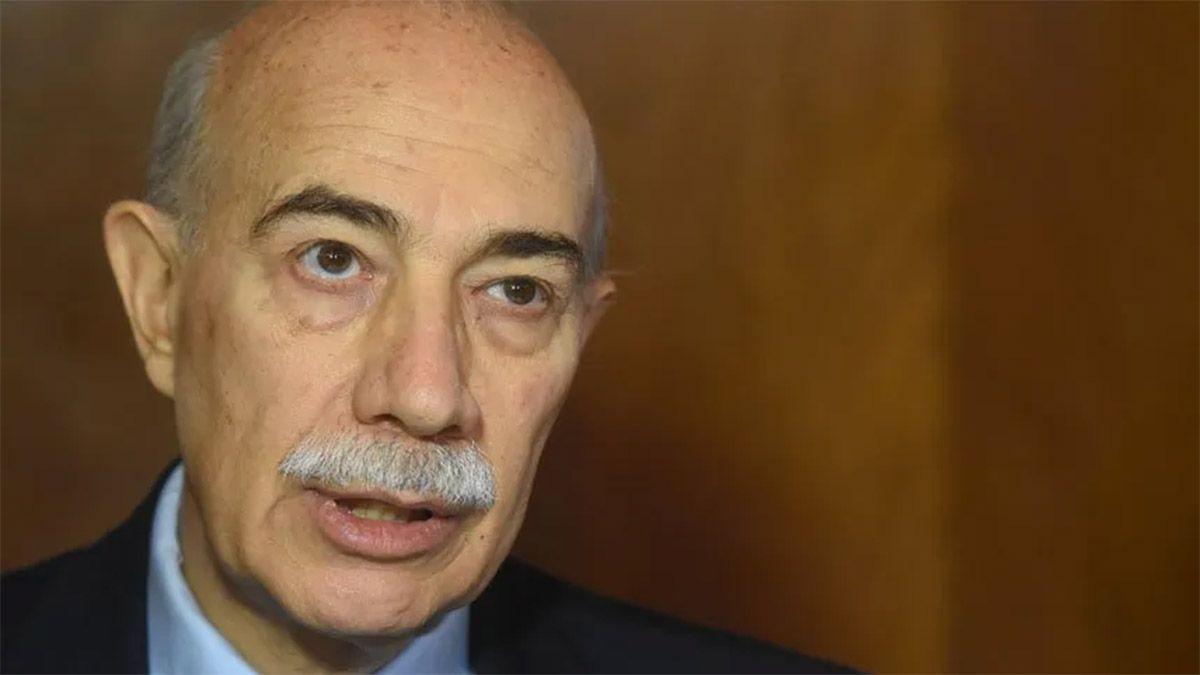 José Valerio: Mendoza necesita mejores jueces: con más conocimientos y más dedicación al trabajo