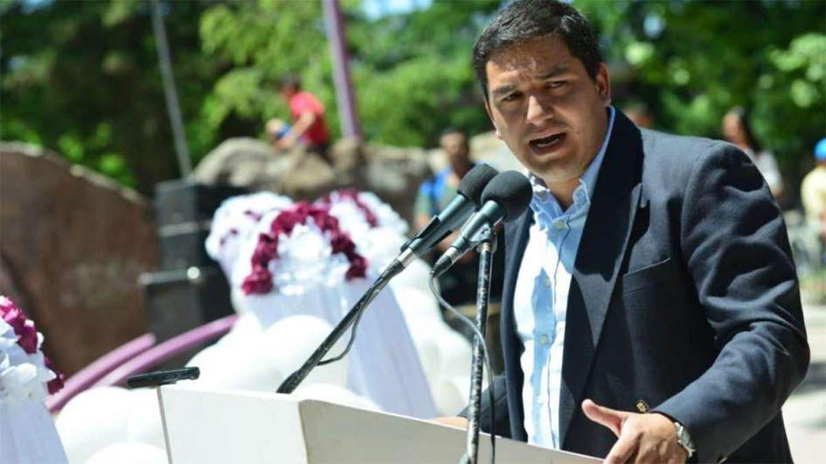 Un intendente de Mendoza dispuso un aumento del 30% en los sueldos municipales