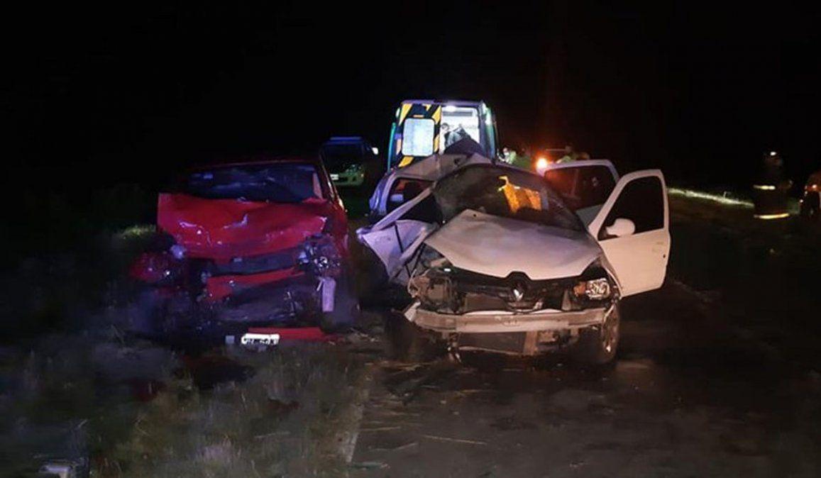 Accidente en el camino de la muerte: dos amigas murieron y otra perdió el embarazo