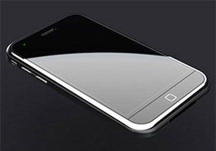 Primeras imágenes del IPhone 4G