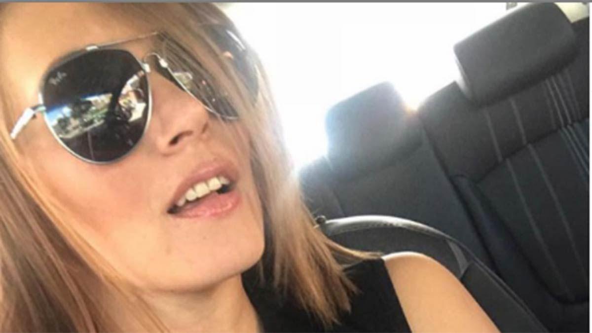 La jueza colombiana es cuestionadas por las fotos que sube a Instagram.