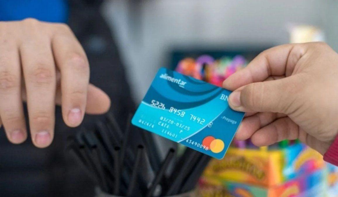 Tarjeta alimentaria| Jubilados| AUH: ANSES definió quiénes cobrarán los $4.000