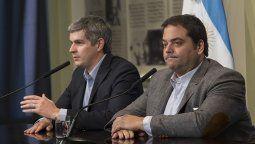 Imputaron a Peña y Triaca  por las supuestas presiones sobre el Poder Judicial