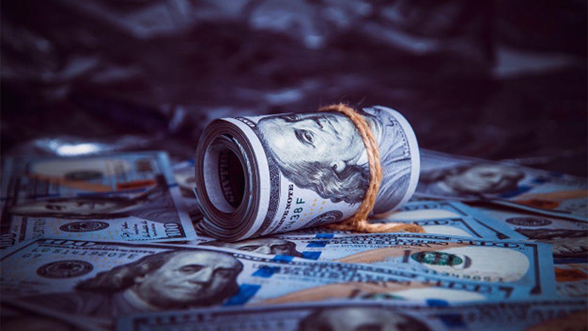 Cómo cotizó el dólar blue antes de las elecciones