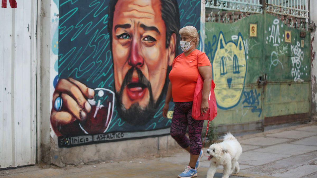 Coronavirus en Mendoza: 70 casos positivos y 354 recuperados