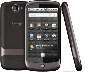 Nexus One: no todo lo que googlea es oro