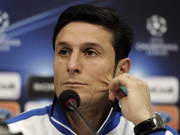 Zanetti: Tener un Papa humilde es una buena señal para el Mundo