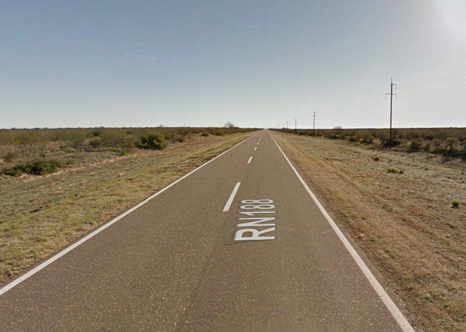 El accidente en el que un conductor ebrio chocó y cuatro adolescentes resultaron heridos