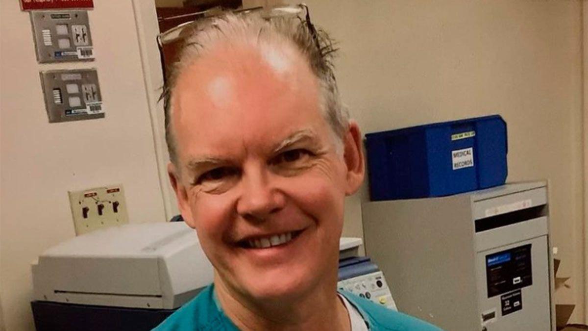 Gregory Michael: investigan si su muerte está ligada a la vacuna Pfizer.