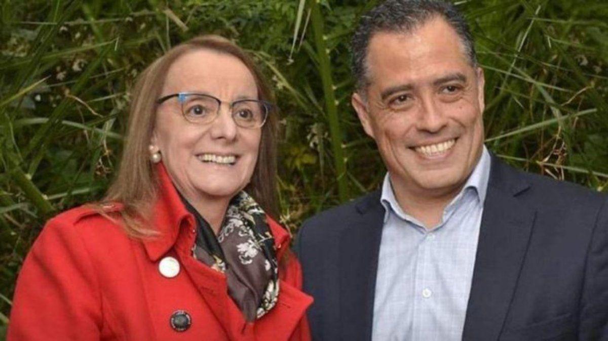 Escándalo en Santa Cruz: el vicegobernador pidió licencia tras una denuncia en su contra