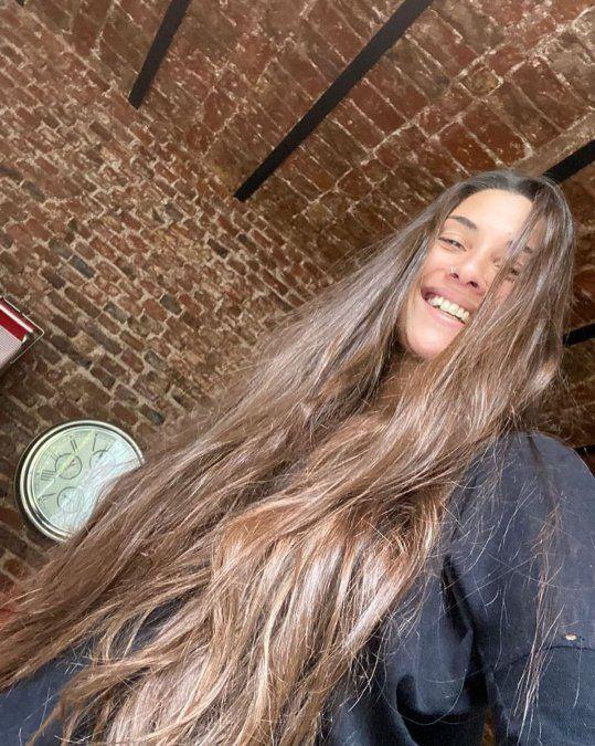 La nueva vida de Ivana Nadal: volvió al país, y... ahora qué