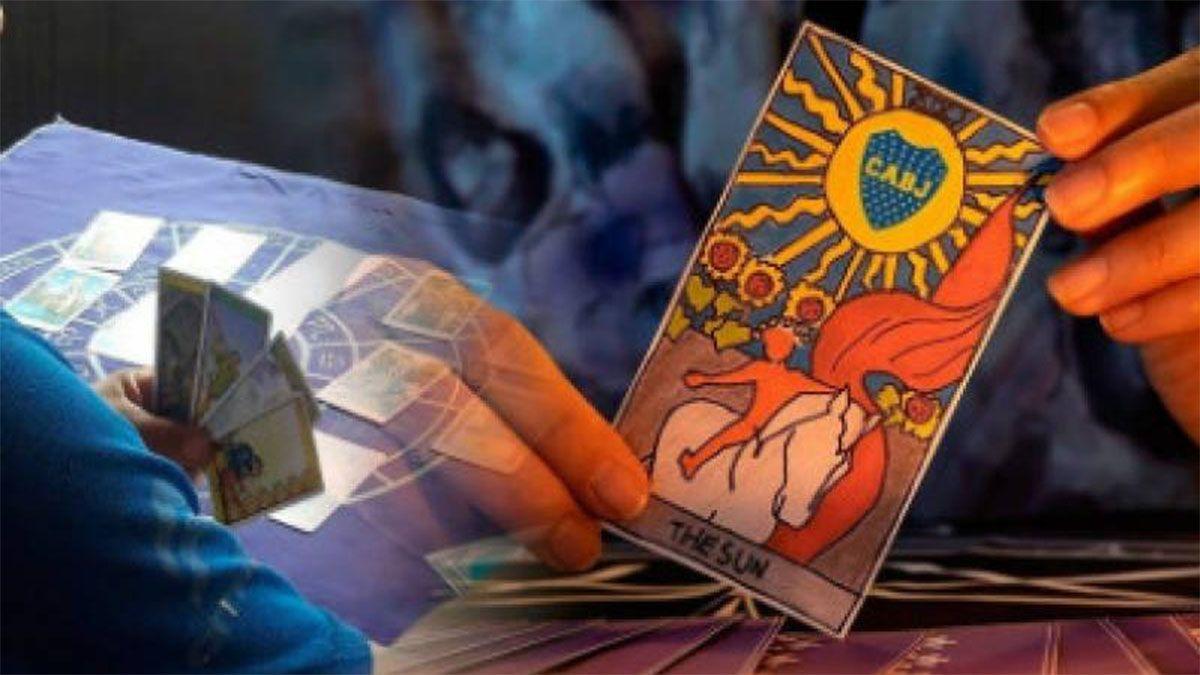 El tarotista de Boca dio su pronóstico sobre el Superclásico