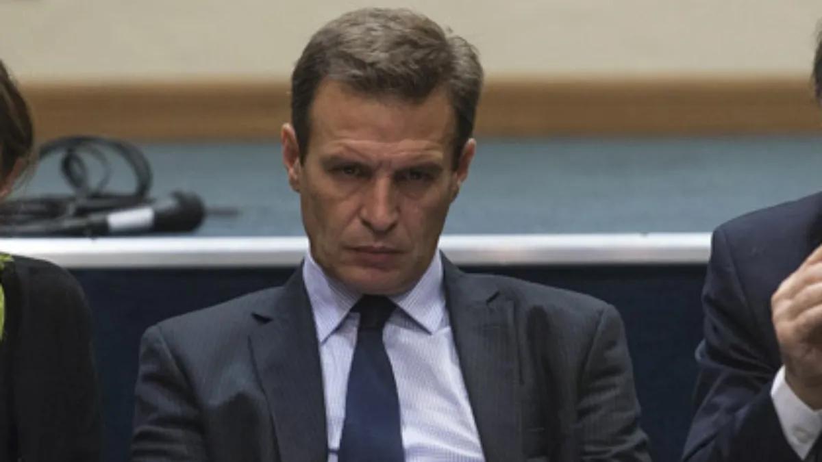 Marta Boiza indicó que el fiscal Vega tiene una enemistad con Walter Bento.