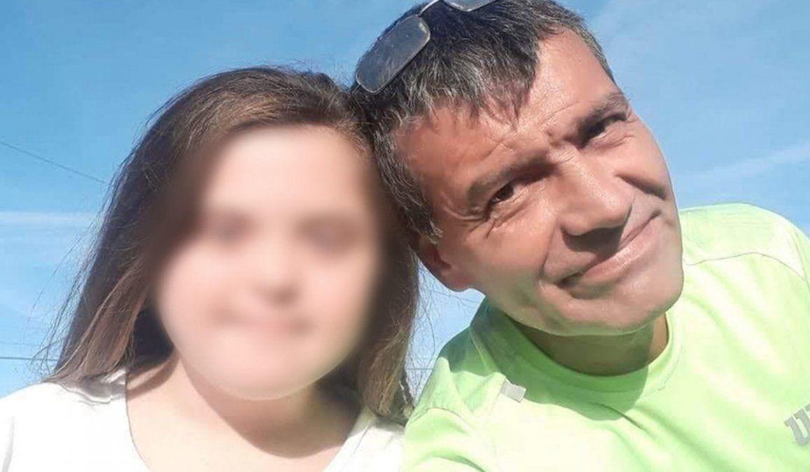 Juntaron un millón de pesos para su fiesta de 15 tras el asesinato de su padre